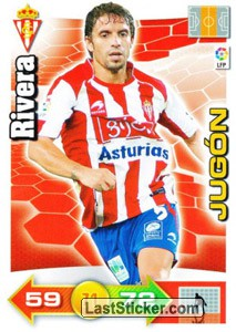 Rivera (Real Sporting)