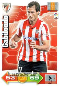 Gabilondo (Athletic Club)