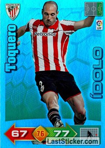 Toquero (Athletic Club)