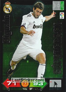 Higuaín (Real Madrid)