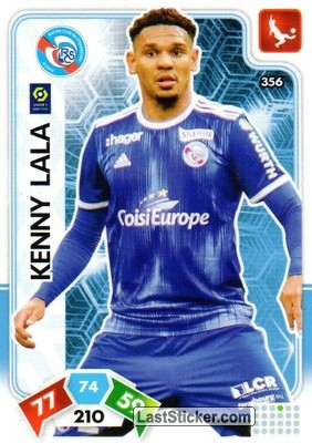 Kenny Lala (RC Strasbourg Alsace)