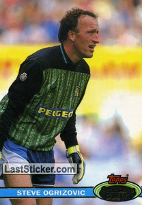 Steve Ogrizovic (Coventry City)