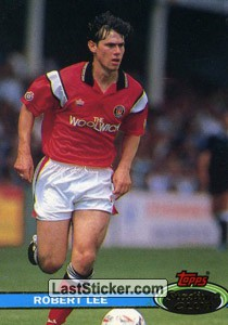 Robert Lee (Charlton Athletic)