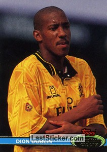Dion Dublin (Cambridge United)