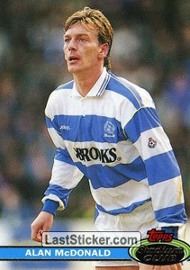 Alan McDonald (Queen's Park Rangers)