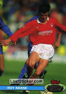 Roy Keane (Nottingham Forest)