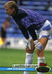 Jan Stejskal (Queen's Park Rangers)