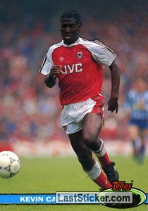 Kevin Campbell (Arsenal)