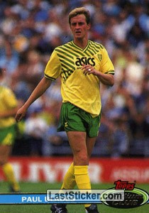 Paul Blades (Norwich City)