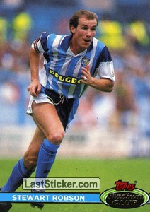Stewart Robson (Coventry City)