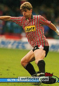 Glyn Hodges (Sheffield United)