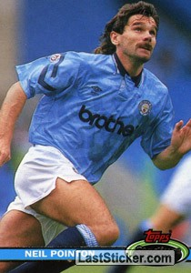 Neil Pointon (Manchester City)
