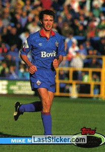 Mike Milligan (Oldham Athletic)
