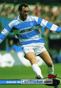David Bardsley (Queen's Park Rangers)