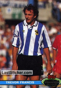 Trevor Francis (Sheffield Wednesday)