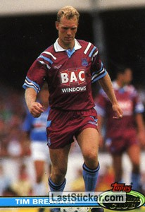 Tim Breacker (West Ham United)
