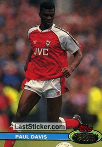 Paul Davis (Arsenal)