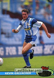 Kevin Gallacher (Coventry City)