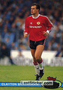 Clayton Blackmore (Manchester United)