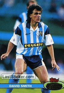 David Smith (Coventry City)