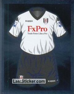 Fulham (The Kits)