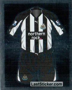 Newcastle (The Kits)