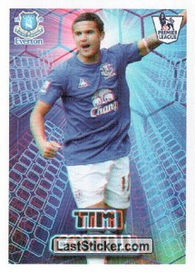 Tim Cahill (3D sticker)