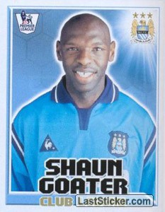 Club Legend (Manchester City)