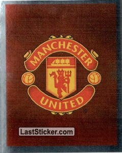 Wappen (Manchester United)
