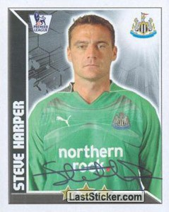 Steve Harper (Newcastle)