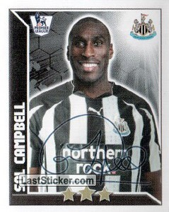 Sol Campbell (Newcastle)