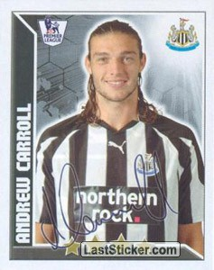 Andrew Carroll (Newcastle)