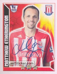 Matthew Etherington (Stoke City)