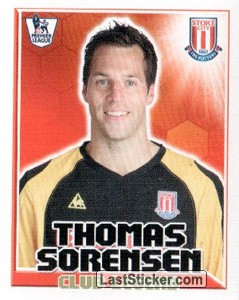 Club Legend (Stoke City)