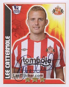 Lee Cattermole (Sunderland)