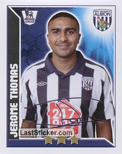 Jerome Thomas (West Bromvich Albion)