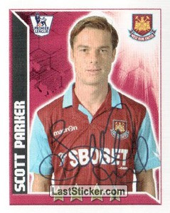 Scott Parker (West Ham)