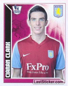Ciaran Clark (Stars Of The Future)
