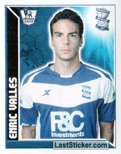 Enric Valles (Stars Of The Future)