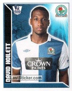 David Hoilett (Stars Of The Future)
