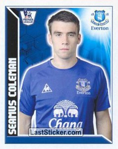 Seamus Coleman (Stars Of The Future)