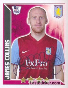 James Collins (Aston Villa)
