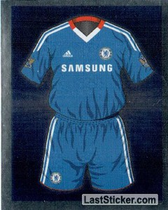 Chelsea (The Kits)