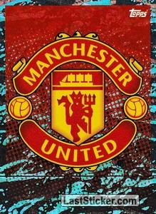 Badge (Manchester United)