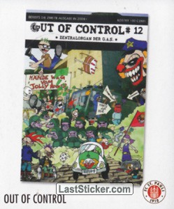 Out of Control (St. Pauli)