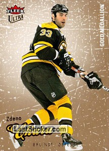 Zdeno Chara (Boston Bruins)