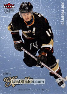 Chris Kunitz (Anaheim Ducks)