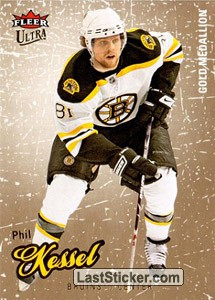 Phil Kessel (Boston Bruins)