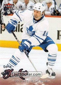 Darcy Tucker (Colorado Avalanche)