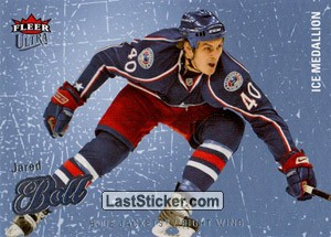 Jared Boll (Columbus Blue Jackets)
